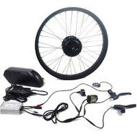 Fantas-bike electric bicycle kit