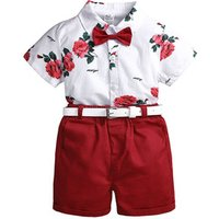 Unique Baby Boy Kids Clothing Clothes