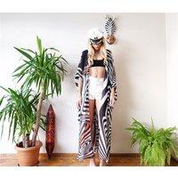 women kaftan beachwear bikini cover up beachwear