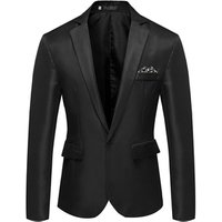 New Style Cheap Western Fashion 8 Colors Slim Fit Thin Suit Men