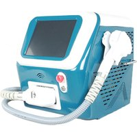2019 Lasted Design 755Nm 808nm 1064nm portable diode laser permanent hair removal machine price with CE