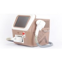 2 Years Warranty Big Laser Power Permanent Diode Laser 755Nm 808Nm 1064Nm Hair Removal Machine With Small Handpiece
