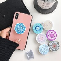 Customize pops Socket for Phone push UP sockets Holder Finger Ring Phone Holder Universal Phone Support with 3M glue
