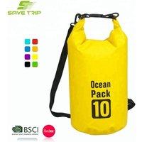 Hiking Camping Boating Kayaking Outdoor Sports Waterproof Bag Sports Goods in China