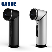 Newest digital easy portable projector for home theatre ultra mobile slim mini projector