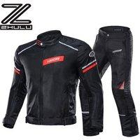 China 2019 summer motorcycle mesh jacket vented breathable motorbike clothing