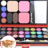 NO Label Make Up Oem Factory Single Colorful Blusher makeup set