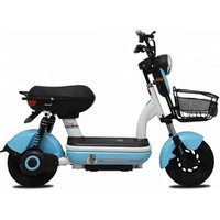 folding chopper mid drive citycoco fat bicycle tire mountain bike 350w electric scooter