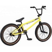 Hot selling cheap freestyle steel frame wholesale bmx bike