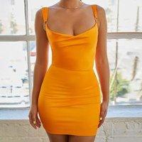 FS1057B long summer ropa mujer evening club dresses