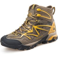 Outdoor Climbing Mountain Shoes Sport Fishing Ankle Boots Hiking Shoes Camping High Sneakers
