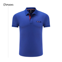 Top Quality Men Embroidery polo T-Shirt design wholesale Custom Mens 100% cotton golf Polo t Shirts