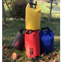 Custom container print your own logo outdoor sport waterproof dry bag
