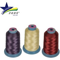 Cheap price Nylon Sewing Thread 150D/2  210D/30 for Handbag Clothing and Shoes