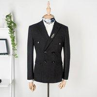 Man New Style Dress Pant Coat Photo Male Image Latest Design Mens Wedding Suits