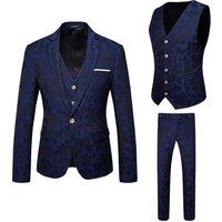 Custom Mens  Latest Coat Pant Designs Wedding Suit
