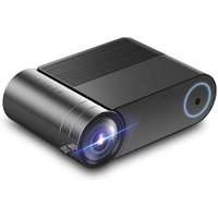 Factory Latest Model YG420  HD Standard Version Home Office Projector With USB VGA AV Port Portable Projector