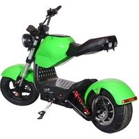 Citycoco 2000W 60V 20Ah Lithium Battery Electric Bicycle E Bike Electric Motorcycle