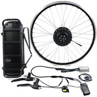 Bicycle kit electric bike, e-bike kit 350w hub motor