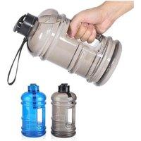 Custom 2.2l water bottle half gallon water bottle plastic sport Jug