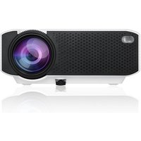 Hot-Selling  Android LCD Projector E400A, Mini  Home theater Beamer 1080P WiFi  Bluetooth mini portable projector