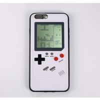 Jary Tetris Game Phone Case Gameboy Cover  CE, ROHS certifications Certificate Game phone case
