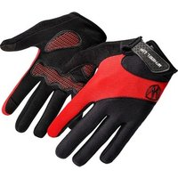 WHEEL UP Touch Screen Bicycle Full Finger Glove Outdoor Sport Gloves Gym Motorcycle Riding Bike Bicycle Cycling Gloves