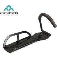 ZOYOSPORTS Storage Vertical Bicycle Hook For Indoor Shed Wall Mount Hook Rack Holder Steel Sturdy Bike Hanger