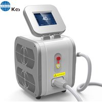 Hair removal laser diodo 808 nm portable permanent hair removal soft laser equipment