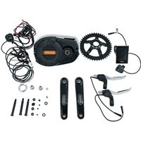 fast delivery electric bicycle 1000w mid motor  bafang ultra drive system g510