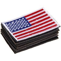 'American Patch Us Flag Hook And Loop Tactical Patches Military Armband Army Badge