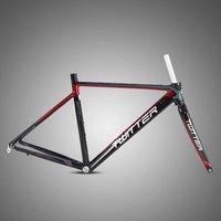 OEM Road Bike Parts Factory China  Aluminium Alloy 7005 Racing Road Bicycle Frame
