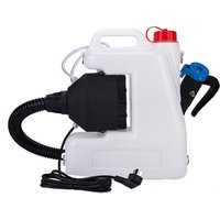 KB-15002E disinfection with ulv cold fogger sprayer