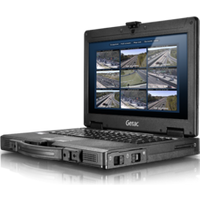 Best Buy military laptop computers china with i7 Getac S400 full rugged laptop/notebook computer i7