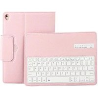 'Wholesale Custom Logo Universal Leather Case With Keyboard For Ipad