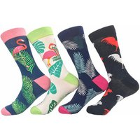 Colorfut Mens Soft Cotton Blend Colorful Funky Gift socks Dress Quick Dry Factory Happy Socks