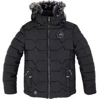 2019 High quality winter jacket hood replacement bubble jacket windproof waterproof outdoor quilted  jacket men winter