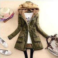 Coldker Private label China Wholesale Winter Women coat