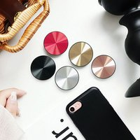 2019 New Arrivals Custom Phone Stand Socket Phone Ring Holder Grip