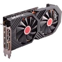 'Amd Radeon Rx 580 8gb Gddr5 Pci Express 3.0 Graphics Card