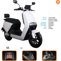 EEC Europe certificate Lithium Electric bike bicycle scooter