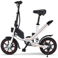 chinese cheap mini foldable e bike 36v 350w 14