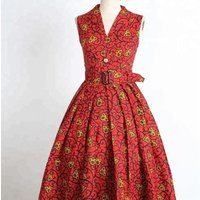 latest designs best price fashion african women  bridal gown  vintage wax print  prom dresses