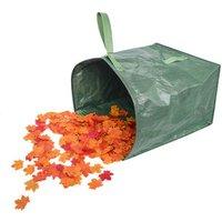 Foldable Garden Leaf  Waste Bag for Lawn and Leaf