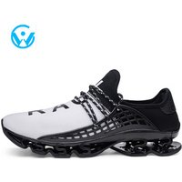 'Men's Blade Sports Sneakers Casual Walking Trainers Shoes Man Athletic Outdoor Running Shoe 2019 Online