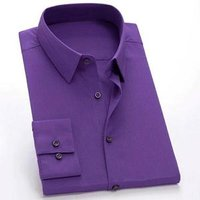 Custom man suit shirt made to measure bespoke mens dress shirt
