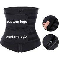 HEXIN  Corset Body Shaper shapewear shaper Latex Slimming Belts Tummy Waist Cincher