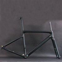 2019 carbon racing frame T1000 road bike frameset disc brake 160mm