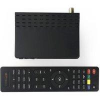 'Freesat V7s Hd Fta Digital Satellite Tv Receiver Dvb-s2/s Support Bisskey 1080p With Usb Wifi