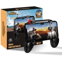 2019 new technology pubg android controller gamepad game mobile joystick pad triggers phone mobile accessories for iPhone gaming